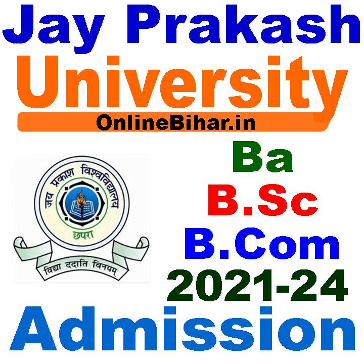 JPU Graduation Admission 2021