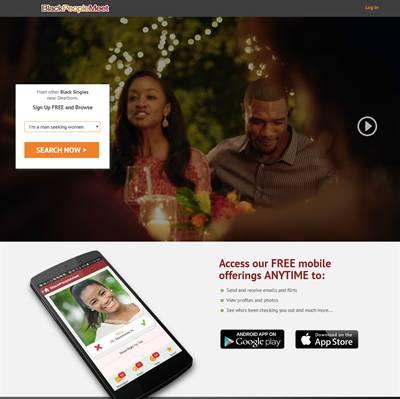 Black People Meet Reviews  Best Online Black Dating Sites