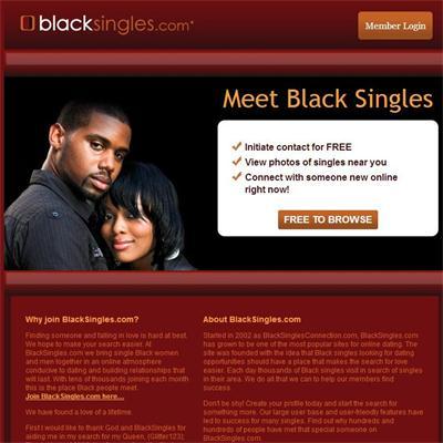 black singles reviews best