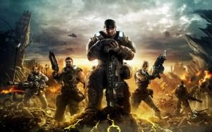 Gears of War un joc mai interesant