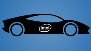 Intel Autonomous Car