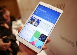 Samsung Galaxy Tab Pro 8.4 review