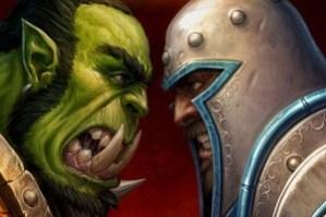 Poveste World of Warcraft