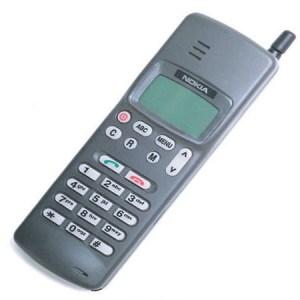 Nokia 1011 Digital