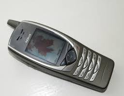 Nokia 6650 Vechi
