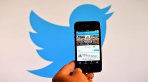 Twitter Aplicatie
