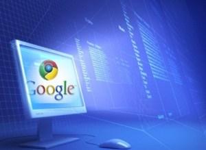 Google Chrome Remote Desktop