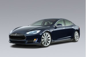 Tesla Modelul S