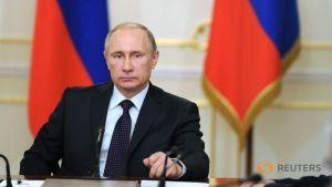 Documentarul lui Putin