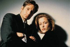 X-Files se intoarce