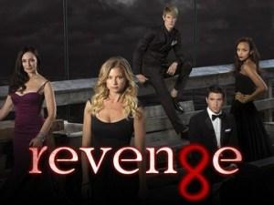 Serialul Revenge