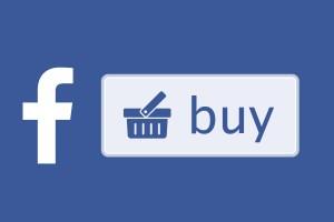 Buton Cumparare Facebook
