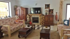 Sufragerie Casa Lus