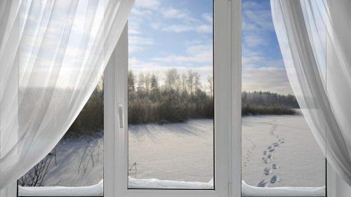 Avantajele ferestrelor din PVC