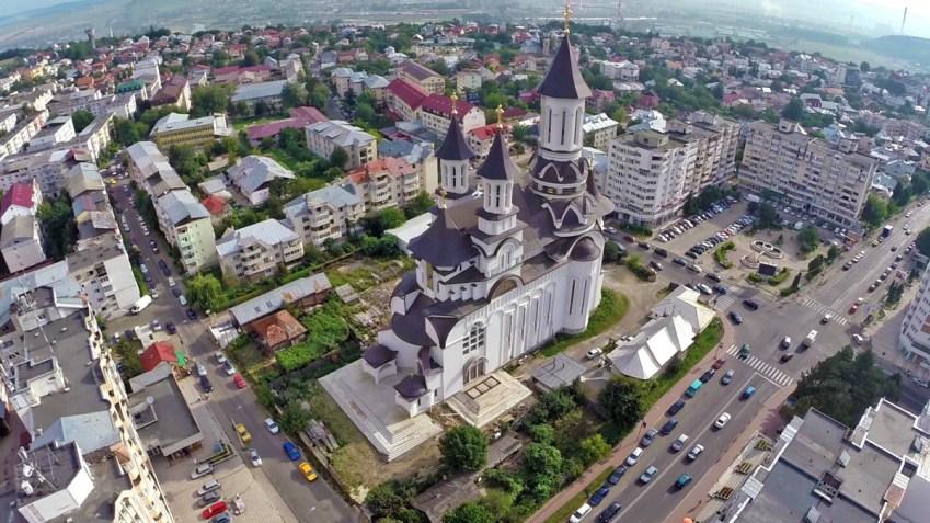 Vacanta in Bucovina