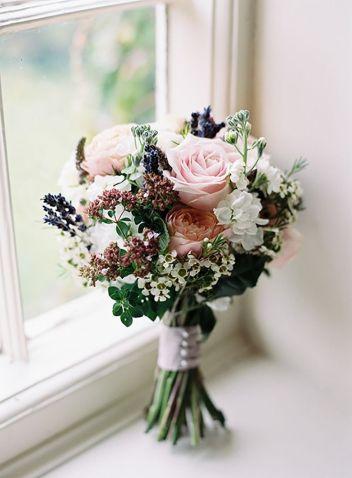 Importanța florilor pentru o nuntă