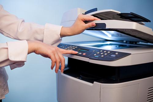 Închirierea de imprimante benefică pentru afacerea ta