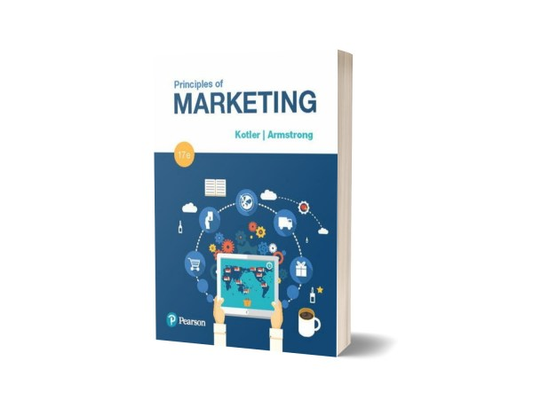 Principles of Marketing 17th Edition By Philip Kotler & Gary Armstrong