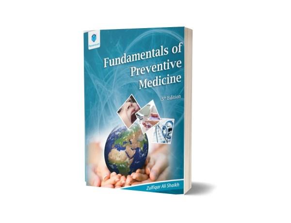 Fundamental of Preventive medicine By Zulfikar Ali Sheikh 5th Edition