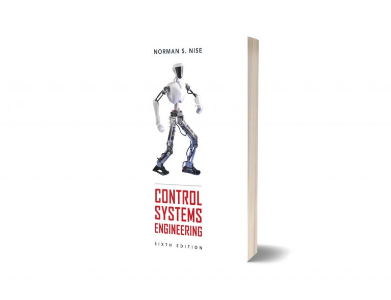 Control Systems Engineering 6th Edition By Norman S. Nise