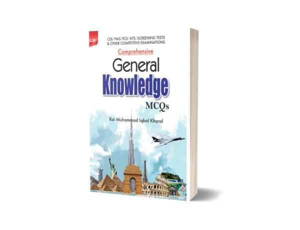 Ilmi Comprehensive General Knowledge MCQs 2021