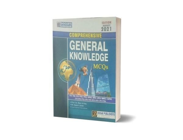 General Knowledge Mcqs CSS PMS PCS FPSC By Dr. Riaz ul Haq
