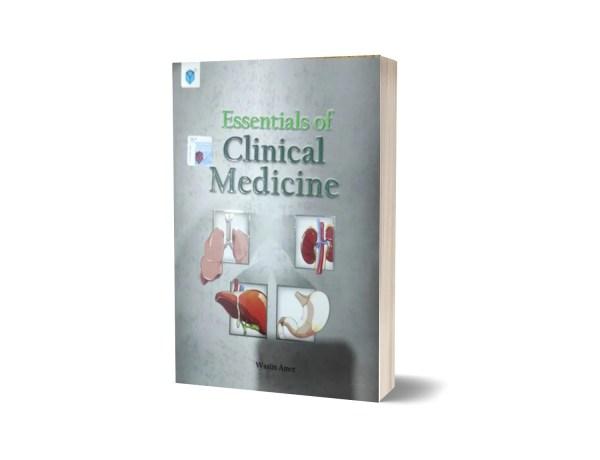 Essentials Of Clinical Medicine By Wasim Amer