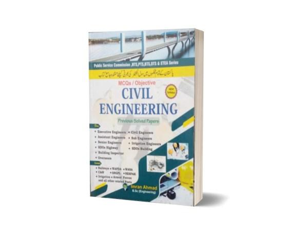 MCQs Objective Civil Engineering By Muhammad Sohail Bhatti