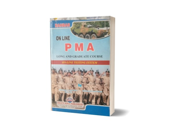 Online PMA Long And Graduate Course By Muhammad Sohail Bhatti