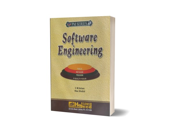 Software Engineering By C M Aslam