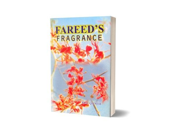 Fareed's Fragrance By Riaz Qadeer