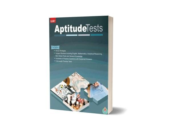 ILMI Aptitude Tests