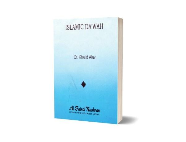 Islamic Dawah By Dr. Khalid Alavi