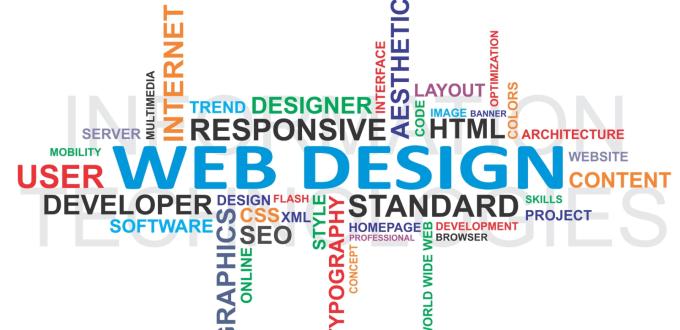 Good Web Design Principles