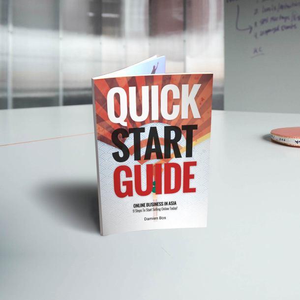 Quick Start Guide for startups