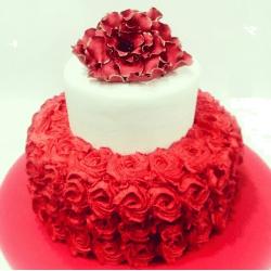 Order Birthday Cake In Noida Designer Cakes Designer Birthday