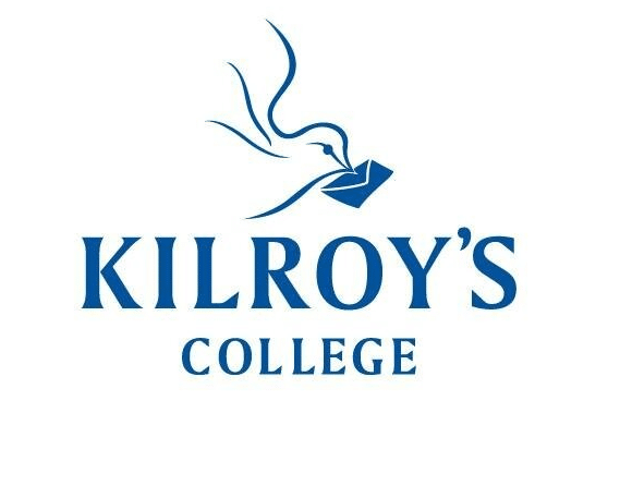 Go the Distance, Learning with Kilroy's College.