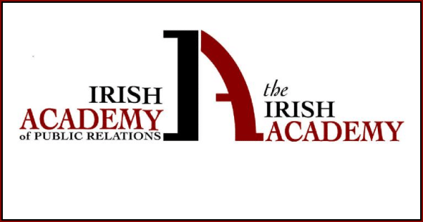 Study Event Management online with the Irish Academy of Public Relations.