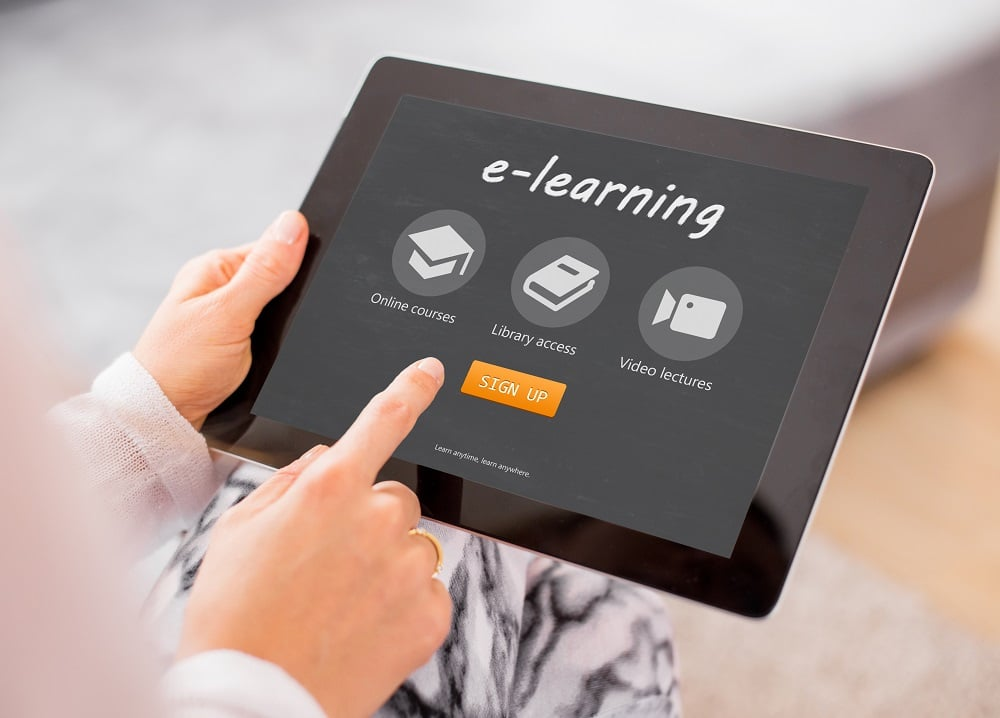 Distance education and e-learning are the future