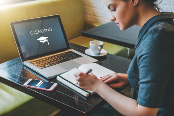 6 Top Benefits of Online Learning