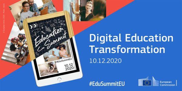Third European Education Summit: Digital Education Transformation