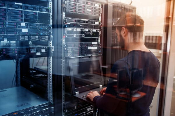 Computer Systems and Networks at Limerick College of Further Education