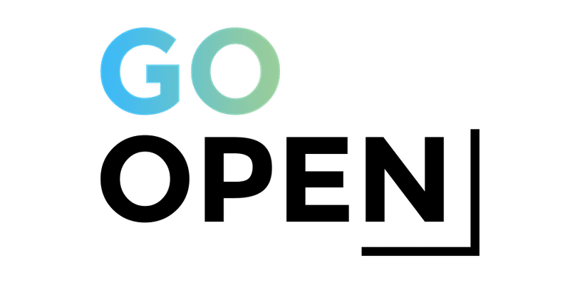 Go Open: A Beginners Guide to Open Education Launch