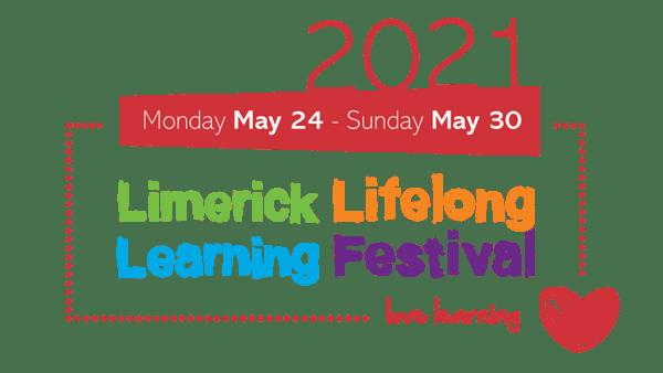 Virtual Limerick Lifelong Learning Festival 2021