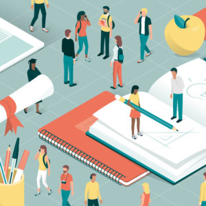Ireland's First Higher Education Digital Campus