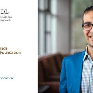 ILTA Seminar Series: Digital Learning Research with Professor George Veletsioanos