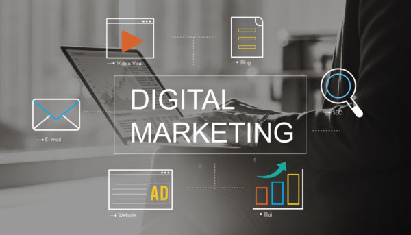 Advanced Diploma in Digital Marketing at Learning Force