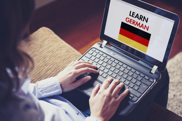 Online German For Adults & Leaving Certs: 10-Week Autumn Course