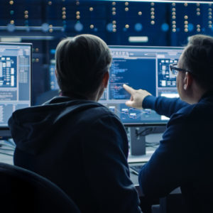 Certificate in Secure Systems Architecture (Level 9)