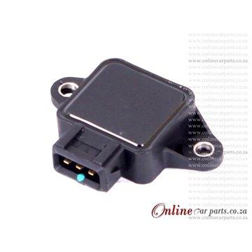 VW Beetle 1300 1300 AB 66> Ignition Lead / Plug Lead